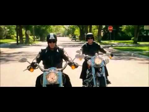 Wild Hogs (2007) - Intro