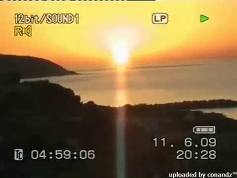 El-kala -  un coucher de soleil formidable en été (Algeria)