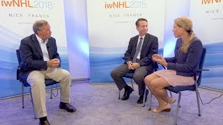 iwNHL 2018 day 1 highlights: T-cells, biomarkers & personalized medicine