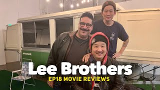 EP#18 Movie Riffin with Bobby and Steve