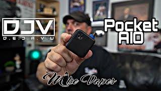 DJV Pocket AIO By Adrian Lo Dejavu