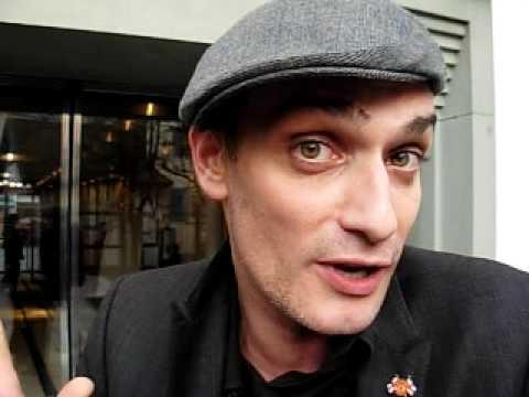 Anatole Taubman jokeTV