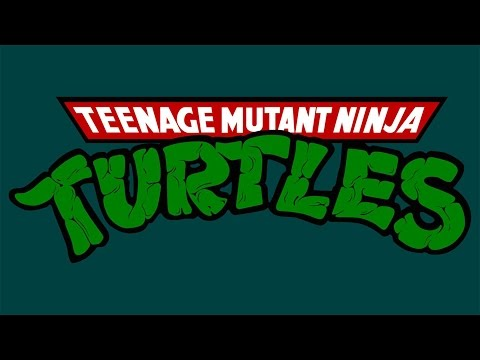 Teenage Mutant Ninja Turtles Theme (Piano Version)