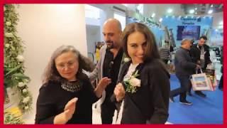Travel Turkey 2019'a Katıldık