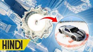 I HATE THIS CAR HIDE *CHALLENGE*!!! | GTA 5