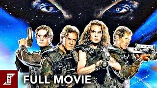 LEGION (1998) Full Movie | Sci-Fi, Horror, Action Movie