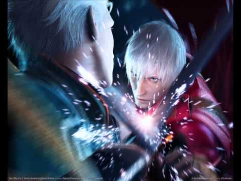 Devil May Cry 3 - Divine Hate [x] Devils Never Cry