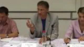 71 - dr. Igor Lukšič (SD) - Kako vidite prihodnjo ureditev študentskega dela? Ali bi v zvezi s študentskim delom kaj spremenili?