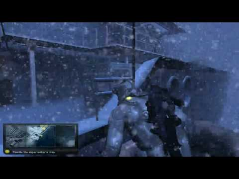 Let's Play Splinter Cell: Double Agent [10] Playing the Hunter |