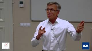 Arvydas Avulis: Kas yra sekmė ir kaip ji gaudoma