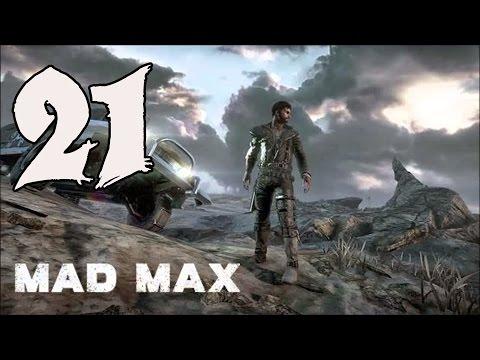 Mad Max  Gameplay Walkthrough Part 21: Immortal Enemy