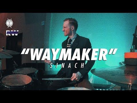 Waymaker Drum Cover // Sinach // Royalwood Church