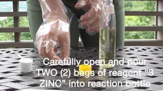 Quick™ II Arsenic Testing Kit Instructional Video