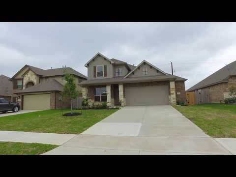 526 Waterside Ridge Lane LaMarque TX 77568 With Voice Over