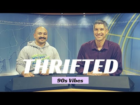 THRIFTED // EP. V