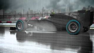 F1 2012 - Pirelli explains wet tyres for 2012 Formula 1 season