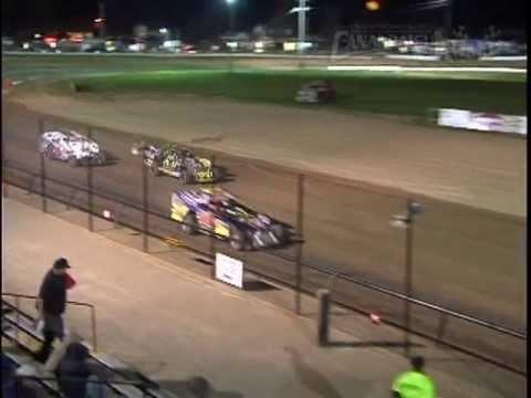 Canandaigua Motorsports Park - 4/27/13