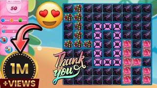 Candy crush saga level 10000 | Candy crush last level | Candy crush saga | #CCS_HCR screenshot 4