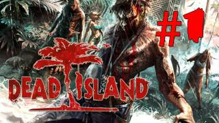 "Dead Island Walkthrough (PS3) - Ep.1 ""Money For Dem Bitches"" w/ Gamerbomb"