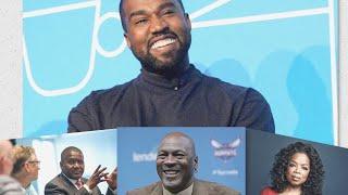The Black Billionaires 2021 (Forbes)