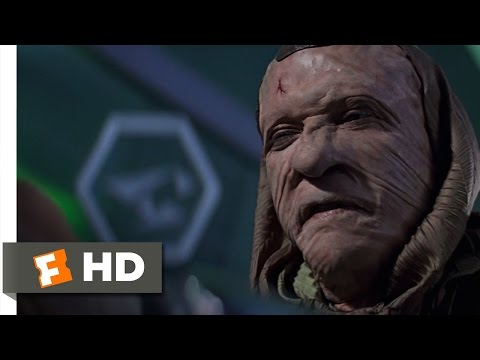 Star Trek: Insurrection 910 Movie   This Mission is Not Over 1998 HD
