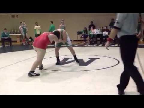 Area Duals - Ashley vs Buford