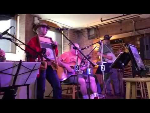 Fat Chance at the Duluth Battle of the Jug Bands