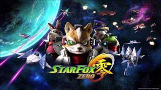 Star Fox Zero - OST - Asteroid Belt [Game-Rip]