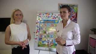Методика и формы проведения занятий по английскому языку для детей в Детском клубе 'Вера и Анфиса'
