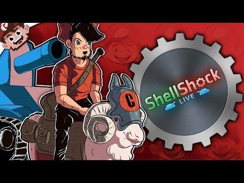 The BATTERING RAM! | The END of FRIENDSHIPS (Shellshock Live w/ Friends)