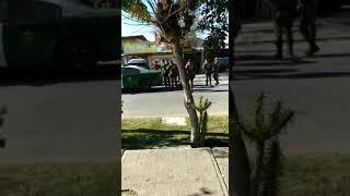 Detención ilegal contra Miguel Ortiz