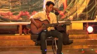 Bản Hùng Ca Chim Lạc - Guitar
