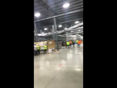 Video: An Entire Factory Walked Out After Apparently Racist Boss Fires 2 Workers