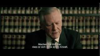 DER FALL WILHELM REICH [Trailer OmU]
