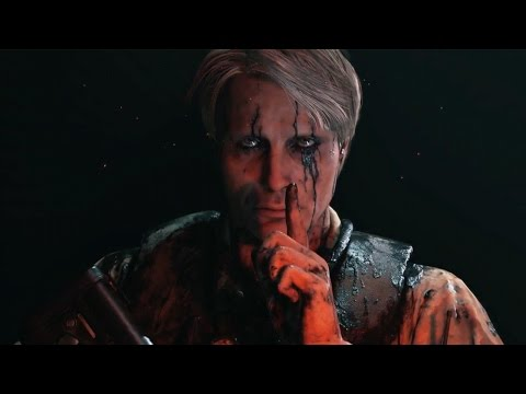 Death Stranding: Mads Mikkelsen On Working With Hideo Kojima