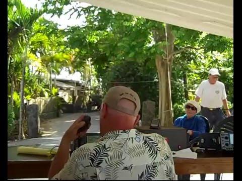 HAM RADIO CONTEST Virgin Islands July 2013 VID00018