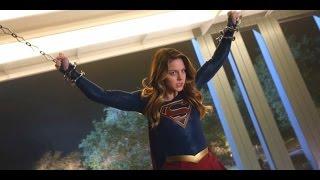 Supergirl vs Master Jailer