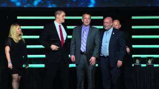 2015 Archie League Medal of Safety Awards Highlights