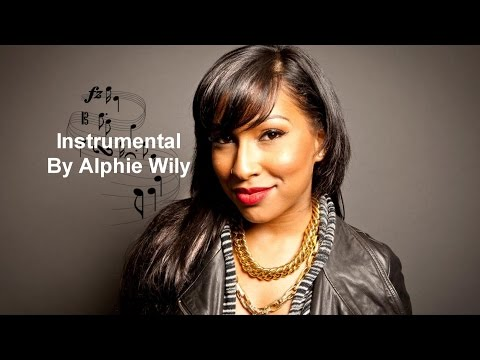 Melanie Fiona - 4AM (Instrumental + FL Studio + Lyrics)