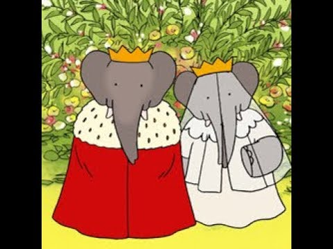 Babar, King Of The Elephants - The Feature Film