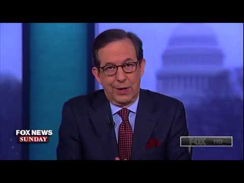 Victim's father scolds Chris Wallace