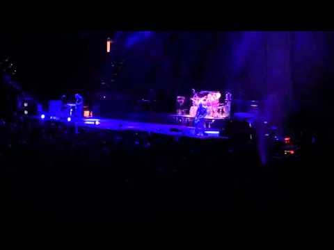 No Quarter, Tool (live) Tulsa, OK
