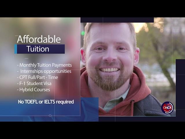 Westcliff University at OHLA. Internships Available!
