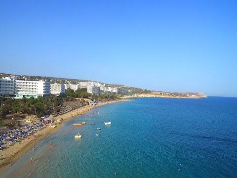 Отдых на Кипре в конце Мая 2016