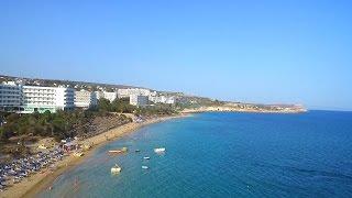 Отдых на Кипре в конце Мая 2016(то третий по величине остров в Средиземном море после Сицилии и Сардинии, расположенный в его восточной..., 2016-06-01T16:26:22.000Z)