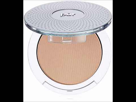 Pur Minerals 4 in 1 Pressed Mineral Makeup, Blush Medium, 0 28 Ounce