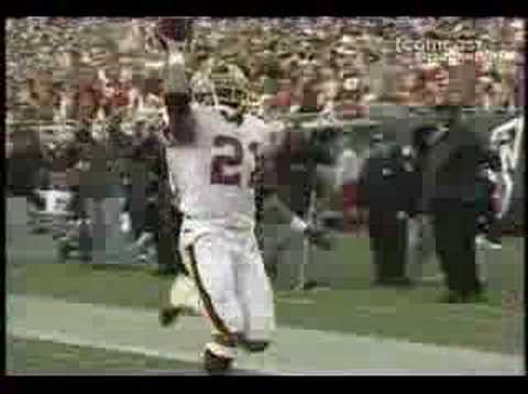 Jason Campbell and other players speak on Sean Taylor