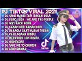 DJ YANG MANIS TAPI BUKAN GULA X GOYANG ATAS BAWAH  JEDAG JEDUG FULLBASS - DJ TIKTOK TERBARU 2021