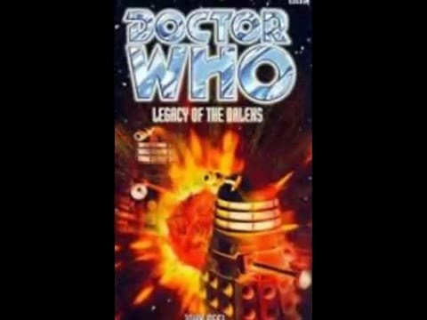 Doctor Who Arc : The reunion of Susan Foreman and death Of Del
