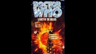 Doctor Who books Arc : The reunion of Susan Foreman and death Of Del